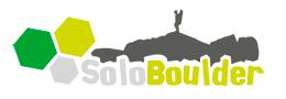 Solo Boulder