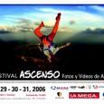 Dos videos de escalada serán presentados durante la III Edición del Festival Ascenso, el cual se realiza desde hace dos años con la finalidad de […]