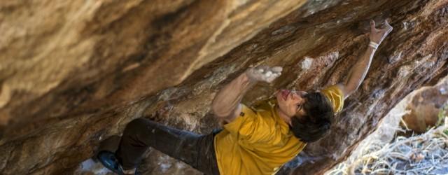Fred NicoleEl escalador legendarioy autor de los problemas más difíciles de Hueco estuvo presente para la veinteava competencia más prestigiosa de boulder outdoor en Estados […]