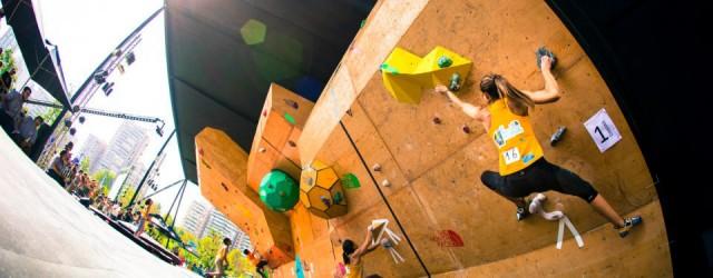De nuestros amigos de Chileclimbers extraemos el resumen delVI Master de Boulder The North Face que se llevó a cabo este viernes 15 y sábado […]
