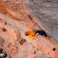 El escalador alemán de tan solo 19 años, rompió todo los record con la primer a vista a una vía de noveno grado, con la […]