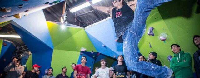 El pasado mes de marzo se realizo la competencia de escalada en boulder BlockStarts 2013, auspiciado por Black Diamond en la sala de escalada Onix, […]