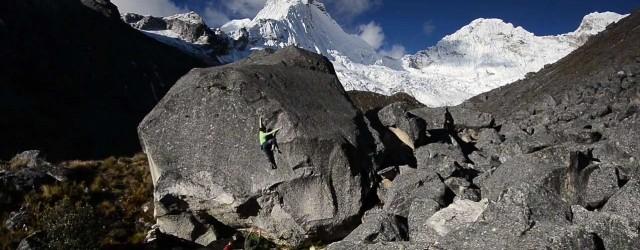 Un equipo de escaladores y alpinistas viajan a Perú en busca de montañas y escalada, guiados por imágenes satelitales y con 30 días disponibles para […]
