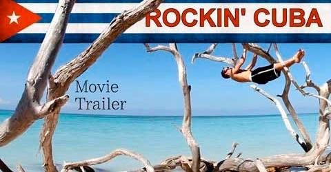 La productora Baraka Flims nos trae nuevamente una buena producción de escalada, esta vez el punto de encuentro son las chorreras y desplomes de Cuba. […]