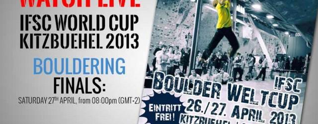 Video Resumen de la tercera Copa del Mundo de Escalada en Boulder IFSC en Kitzbühel, Austria. Nuevamente Anna Stöhr resulta ganadora con clara ventaja, acompañado […]