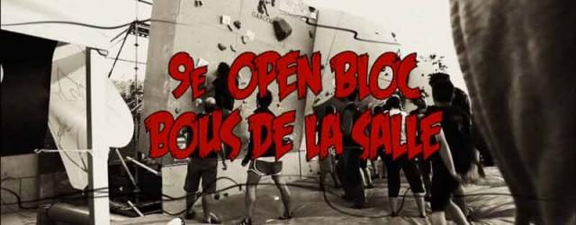 Las siguientes imágenes fueron captada en la novena edición de el Open Bloc Els Bous de la Salle, el open de boulder clásico de la […]