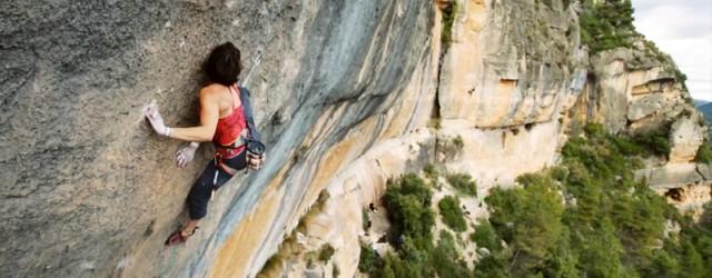 Video de escalada de la francesa Alizée Dufraise, donde habla sobre sus impresiones es su estadía en el pueblo tarragones de Siurana en Cataluña. Aparte […]