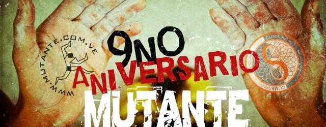 """Damos por finalizado nuestro concurso tipo sorteo para el 9Aniversario de Mutante """"Enséñanos tus Callos"""", el cual consistía en compartir a través de nuestro Fan […]"""