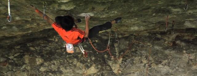 Recogemos dos videos de una de las estrellas de la escalada en las competiciones internacionales, el escalador japonés Sachi Amma, el primer video Sachi realiza […]