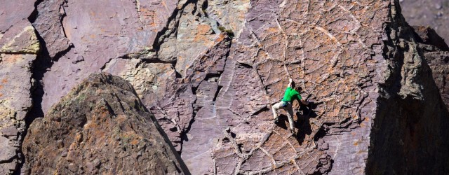 Después del The North Face Master de Bouldering 2014, los escaladores locales muestras a los visitantes el área de boulder en el Cajón del Maipo, […]
