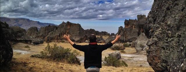 Sanación 8b es el ultimo proyecto de escalada deportiva de Chevy Crespo, en las singulares formaciónes de Hatun Machay en Perú. Hatun Machay es un […]