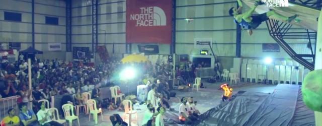 La marca The North Face, especialistas en ropa técnica de montaña, siguen la serie de abierto de escalada The North Face Master Bouldering, esta vez […]
